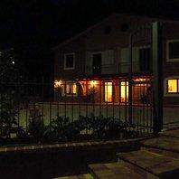 Le Cocole di notte